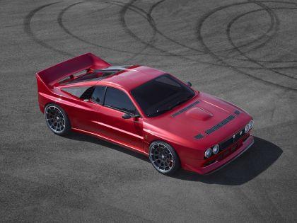 2021 Kimera Automobili EVO37 1