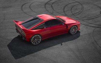 2021 Kimera Automobili EVO37 3