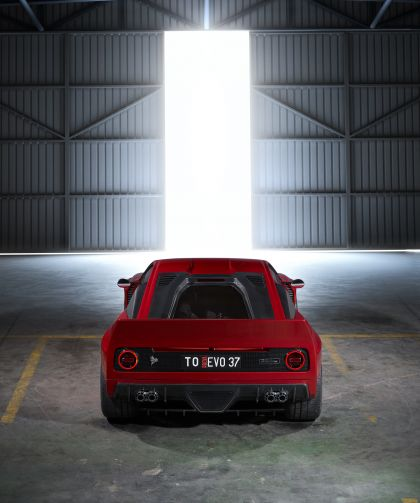 2021 Kimera Automobili EVO37 9