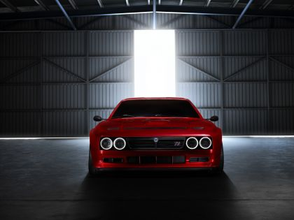 2021 Kimera Automobili EVO37 10