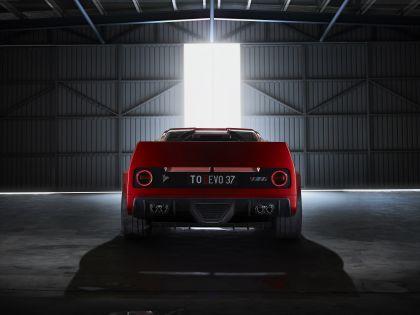 2021 Kimera Automobili EVO37 11