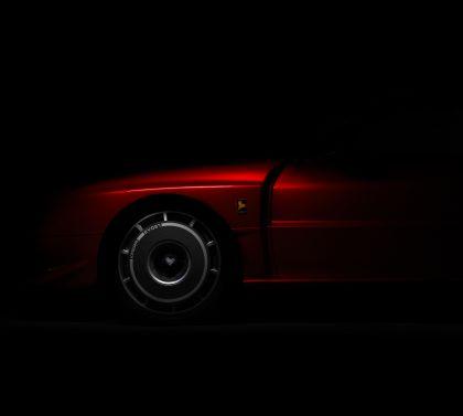2021 Kimera Automobili EVO37 29