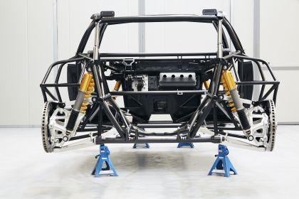 2021 Kimera Automobili EVO37 38