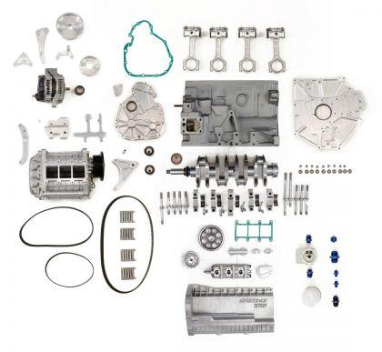 2021 Kimera Automobili EVO37 50