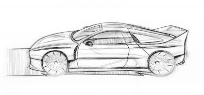 2021 Kimera Automobili EVO37 54