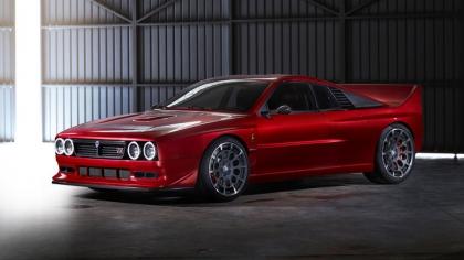 2021 Kimera Automobili EVO37