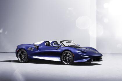 2021 McLaren Elva - windscreen version 1