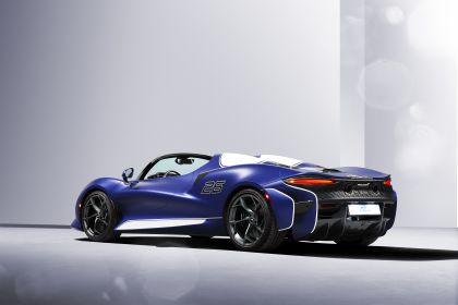 2021 McLaren Elva - windscreen version 3