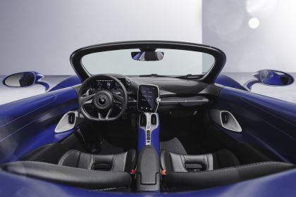 2021 McLaren Elva - windscreen version 6