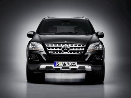 2008 Mercedes-Benz ML-klasse 2