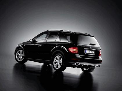 2008 Mercedes-Benz ML-klasse 4