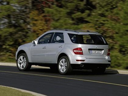 2008 Mercedes-Benz ML-klasse 5