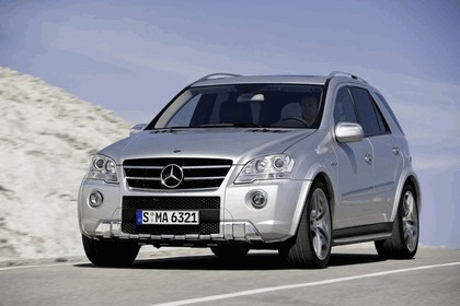 2008 Mercedes-Benz ML-klasse 13