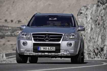 2008 Mercedes-Benz ML-klasse 15