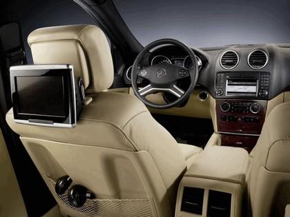 2008 Mercedes-Benz ML-klasse 19