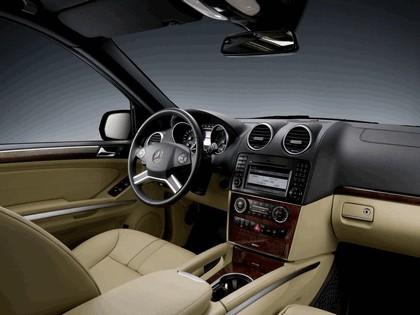 2008 Mercedes-Benz ML-klasse 20