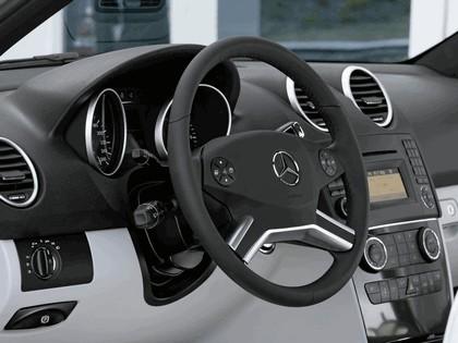 2008 Mercedes-Benz ML-klasse 21
