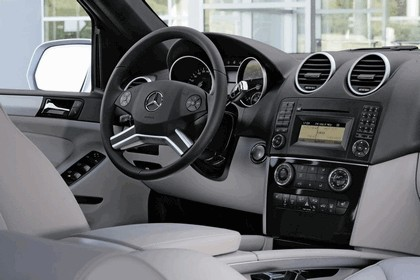 2008 Mercedes-Benz ML-klasse 22