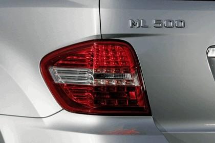 2008 Mercedes-Benz ML-klasse 26