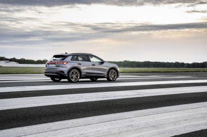 2022 Audi Q4 50 e-tron quattro Edition One 3