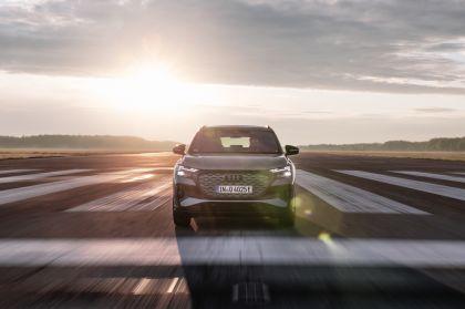 2022 Audi Q4 50 e-tron quattro Edition One 5