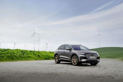 2022 Audi Q4 50 e-tron quattro Edition One 11