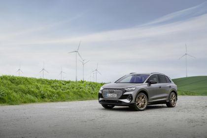 2022 Audi Q4 50 e-tron quattro Edition One 12
