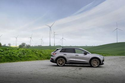 2022 Audi Q4 50 e-tron quattro Edition One 14