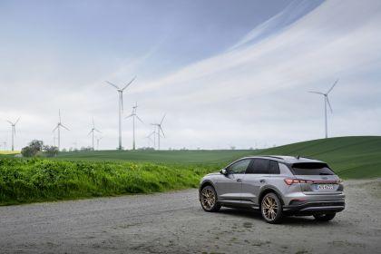 2022 Audi Q4 50 e-tron quattro Edition One 15