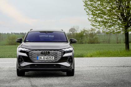 2022 Audi Q4 50 e-tron quattro Edition One 17