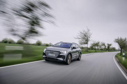 2022 Audi Q4 50 e-tron quattro Edition One 19