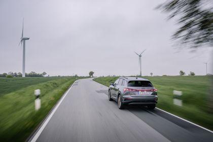 2022 Audi Q4 50 e-tron quattro Edition One 21
