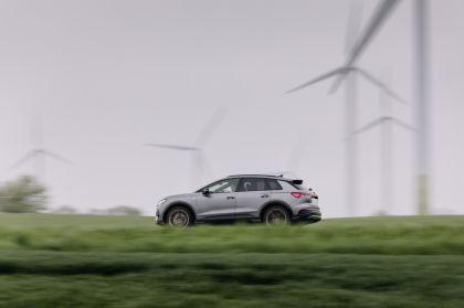2022 Audi Q4 50 e-tron quattro Edition One 24