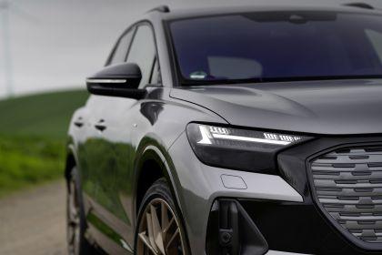 2022 Audi Q4 50 e-tron quattro Edition One 27