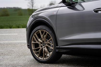 2022 Audi Q4 50 e-tron quattro Edition One 30