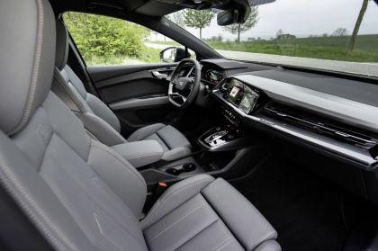 2022 Audi Q4 50 e-tron quattro Edition One 34