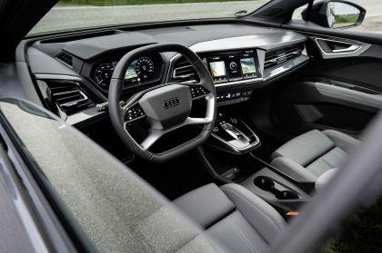 2022 Audi Q4 50 e-tron quattro Edition One 35