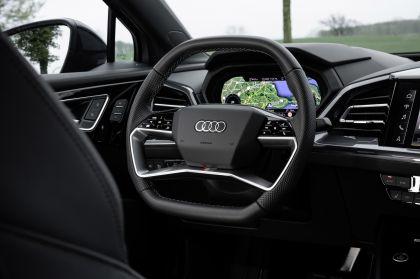 2022 Audi Q4 50 e-tron quattro Edition One 36