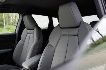 2022 Audi Q4 50 e-tron quattro Edition One 37