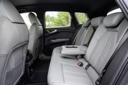 2022 Audi Q4 50 e-tron quattro Edition One 38