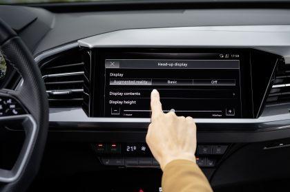 2022 Audi Q4 50 e-tron quattro Edition One 40