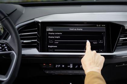 2022 Audi Q4 50 e-tron quattro Edition One 41