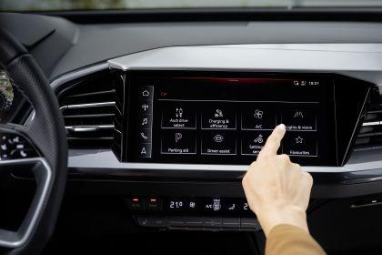 2022 Audi Q4 50 e-tron quattro Edition One 42