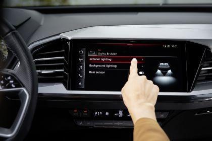 2022 Audi Q4 50 e-tron quattro Edition One 43