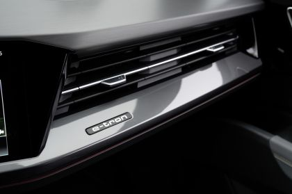 2022 Audi Q4 50 e-tron quattro Edition One 46