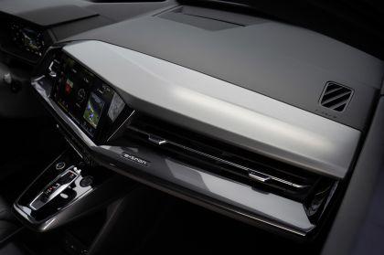 2022 Audi Q4 50 e-tron quattro Edition One 49
