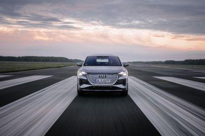 2022 Audi Q4 Sportback 50 e-tron quattro 4