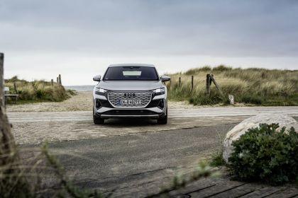 2022 Audi Q4 Sportback 50 e-tron quattro 10