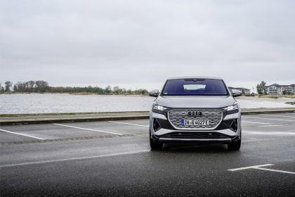 2022 Audi Q4 Sportback 50 e-tron quattro 14