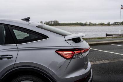 2022 Audi Q4 Sportback 50 e-tron quattro 18